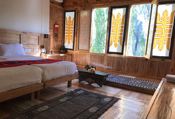 Namra Heritage Room